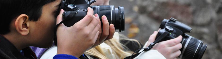 WEST COATS cameras