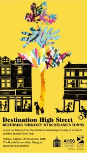 Destination High Street